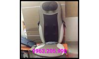 Đệm massage dùng trên ô tô, ghế mát xa toàn thân 8 bi mẫu mới