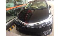 Giá xe Toyota Altis 2018 mới Hoàn toàn, giá tốt, giao ngay