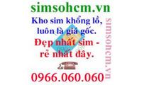 Bán và thu mua sim số đẹp - số vip : 08999988666 - 0899989666...