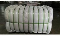 Chuyên bán Xơ Polyester sản xuất vải không dệt, khăn ướt