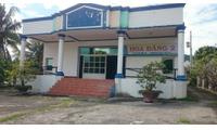 Bán nhà, đất Nhà trọ Hoa Đăng 2 tại Thới Sơn, huyện Tịnh Biên