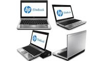 Laptop Hp Elitebook 2570p i5 3320 4G 250G 12.5in nhỏ xinh mạnh mẽ