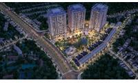 Nhận đặt chỗ căn tầng đẹp tòa CT1B dự án  Hateco Apollo Xuân Phương