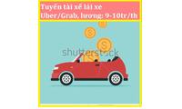 Cần rất gấp 7 tài xế có kinh nghiệm lái Uber!!!!!