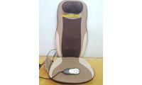 Đệm massage toàn thân Nhật Bản F05 mẫu dùng trên ô tô