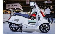Vespa GTS Super 125 - 300 chính hãng