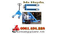 Xe nâng tay, xe nâng tay thấp 2.5 tấn tại quận Thanh Xuân