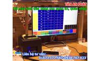 Phần mềm tính tiền cho quán nhậu tại Vĩnh Long, Trà Vinh, Đồng Tháp