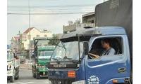 Tuyển gấp NV lái xe tải 1 tấn