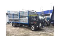 Xe faw động cơ hyundai 8 tấn -6,3m k mãi thuế 100%