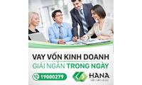 Vay tiền nhanh, vay tiền nóng trả góp tại Hà Nội