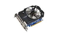Card màn hình Gigabyte Geforce GTX750 TI 1 FAN 1G/DDR5/128BIT