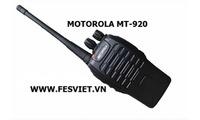 Khuyến mãi Bộ đàm Motorola MT-920 tháng 9,10