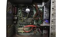 Bộ máy Intel G945 Ram4G E6500 LCD 19