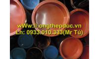 Ống thép đúc 168 Api5l, ống Nk 100% phi 168 astm, ống thép 168 - Dn15