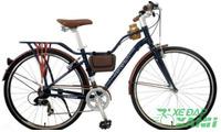 Xe đạp Giant Ineed Macchiato 2016 cuốn hút và thời trang