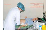 Khai giảng chứng chỉ điều dưỡng HCM