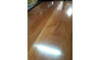 Phản gỗ căm xe, 1m6*2m1, mát mẻ và sang trọng