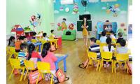 Tuyển gấp giáo viên mầm non đi dạy ngay tại Hà Nội!