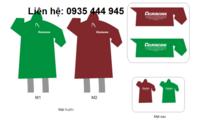 Xưởng sản xuất áo mưa tại Đà Nẵng, In logo áo mưa ở Đà Nẵng giá rẻ