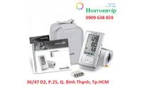 Máy đo huyết áp bắp tay Microlife a6 basic – hàng chính hãng