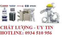 Dịch vụ sửa máy photocopy Xerox, Ricoh tận nhà Hà Nội
