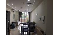 Cho thuê căn hộ 2PN 80m2- Full nội thất - ngay ĐH Sư Phạm Q5