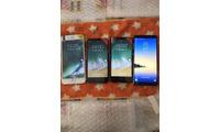Thanh lý Bộ ba Samsung S8 Plus , iPhone 8 giá rẻ