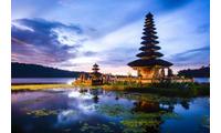Vé máy bay đi Indonesia giá rẻ khuyến mãi tại dulichviettoday.com