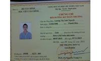 Học lớp kế toán trưởng tại Nghệ An. LH: 0946 8689 02 - Ms. Nga