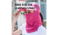 Mũ chống nắng phong cách cho nữ