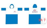 Chuyên Sản Xuất, Cung Cấp Áo Mưa In Logo Theo Yêu Cầu