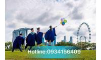 Nhận may áo tốt nghiệp, cho thuê lễ phục tốt nghiệp sinh viên