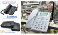 Bán điện thoại bàn Vodafone MT90 dùng sim di động