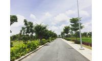 Đất nền Nhà Bè Nhơn Đức mặt tiền Nguyễn Bình ck 7%