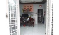 Bán nhà hẻm Ql50, ấp 2, Phong Phú, gần chợ Phú Lạc, 1,4 tỷ