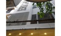 Bán nhà 70m2 x 5 tầng, có gara ô tô 7 chỗ vào nhà, khu Đường Láng