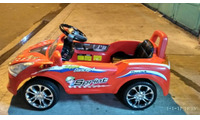 Thanh lý xe điện trẻ em