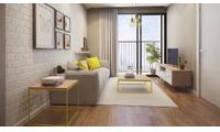 Cho thuê nhà liền kề An Hưng DT 90m2x4 đầy đủ đồ giá 15 triệu