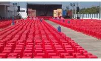 Cho thuê ghế nhựa giá rẻ tại TPHCM
