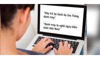 Nhận đánh máy, gõ tài liệu thuê giá rẻ, uy tín