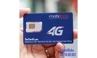 Sim 4G mobifone tặng 60gb/tháng, nghe gọi miễn phí 3000 phút/tháng