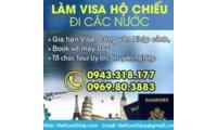 Gia hạn visa Việt Nam cho người nước ngoài lấy khẩn