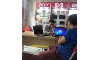Pin, sạc, bàn phím, màn hình, ổ cứng, ram laptop giá rẻ ở Vĩnh Yên