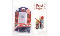 Thiết bị Pest Reject tự đổi tần số không ảnh hưởng tới con người và vật