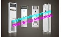 Máy lạnh tủ đứng panasonic, máy lạnh âm trần panasonic bán giá gốc