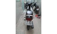 Bán xe Dream Thái, BSTP, bao sang tên