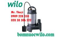 Bơm chìm nước sạch WiLo PD-A401EA