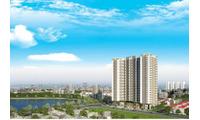 Bán nhà chung cư cao cấp 74 m cam kết rẻ hơn chủ đầu tư