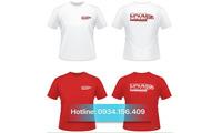 Xưởng may áo thun giá rẻ Gò Vấp 0934156409